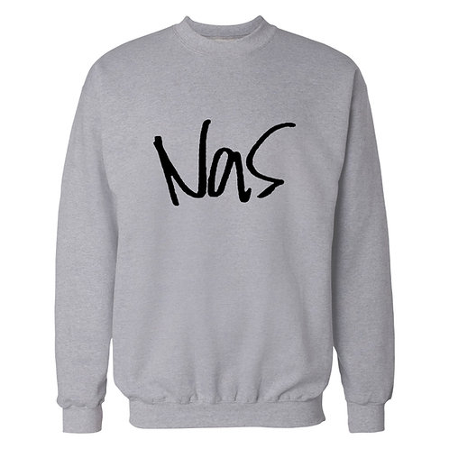 NAS Illmatic Sweatshirt