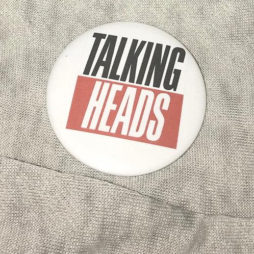 Talking Heads Bottle Opener Keychain