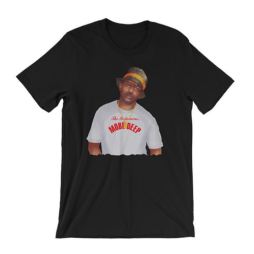 Prodigy (Mobb Deep) T-Shirt