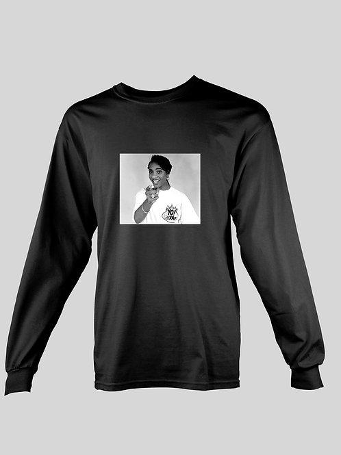 MC Lyte long Sleeve T-Shirt