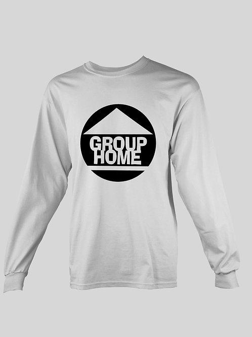 Group Home long Sleeve T-Shirt