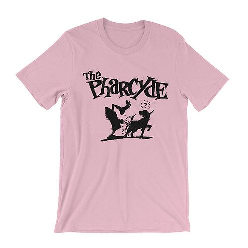 The Pharcyde logo T-Shirt