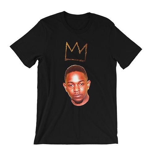 Kendrick Lamar Crown T-Shirt