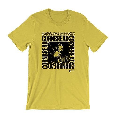 Lee Morgan Cornbread T-Shirt