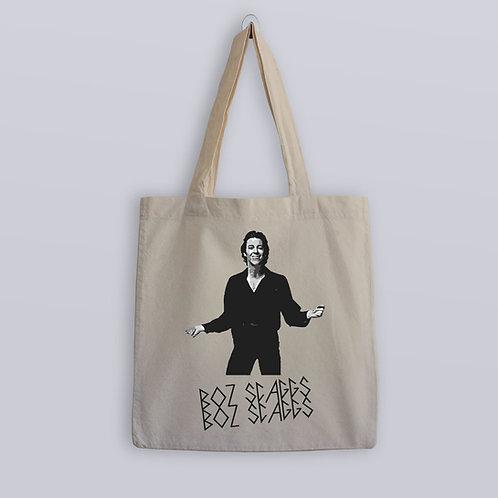 Boz Scaggs Tote Bag