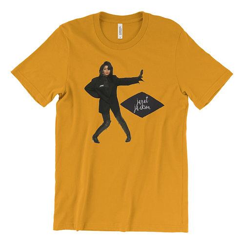 Miss Janet Jackson T-Shirt
