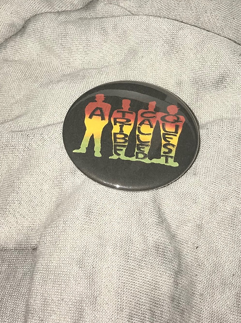 "A Tribe Called Quest 2.25"" Magnet"