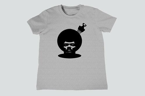 Pete Rock Afro Youth Shirt