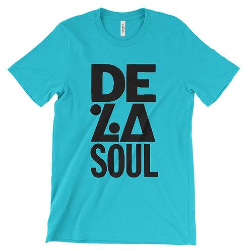 De La Soul Text logoT-Shirt
