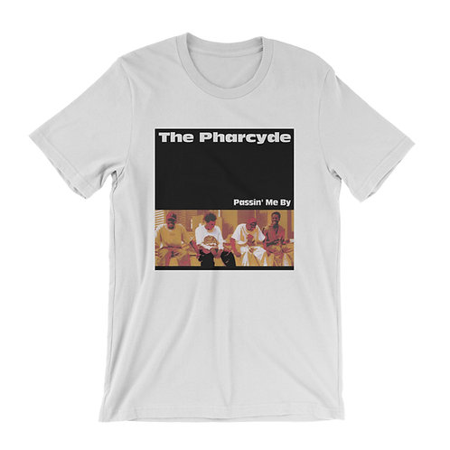 The Pharcyde Passin' Me By T-Shirt