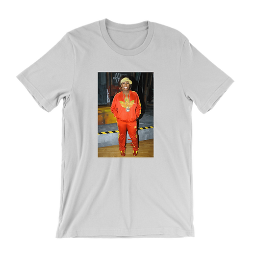 Missy Elliott Track Suit t-shirt