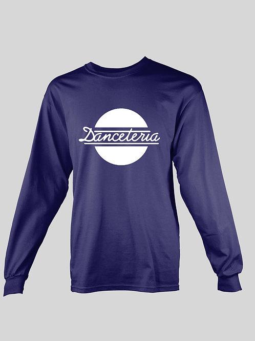 Danceteria long Sleeve T-Shirt