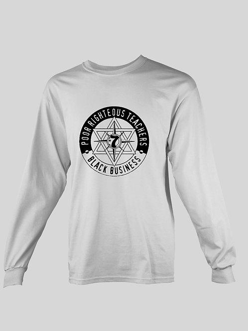 Poor Righteous Teachers (PRT) long Sleeve T-Shirt