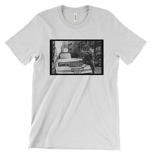 Rakim Benzo T-Shirt