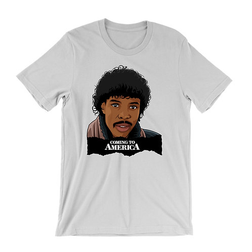 Coming To America Darryl T-Shirt
