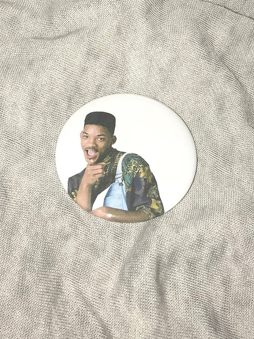 """Will Smith The Fresh Prince of Bel-Air 2.25"""" Magnet"""
