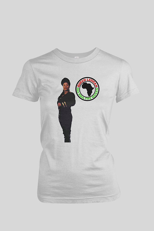 Queen Latifah Women's T-Shirt