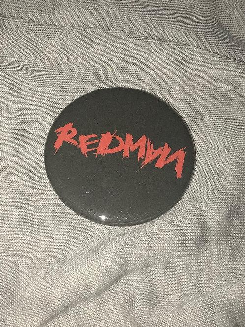 """Redman 2.25"""" Big Button"""