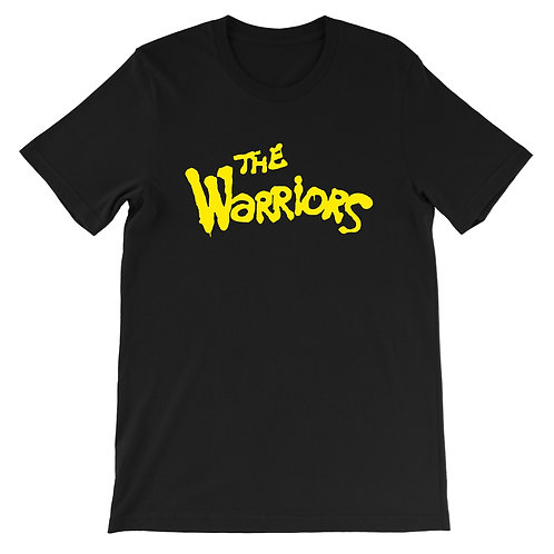 The Warriors (movie) logo T-Shirt
