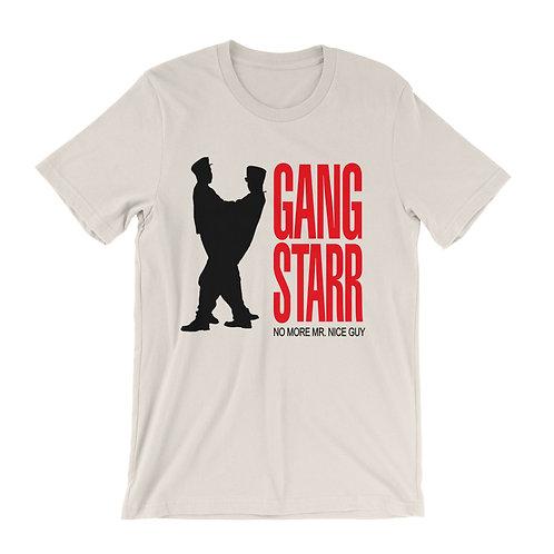 Gang Starr No More Mr. Nice Guy T-Shirt