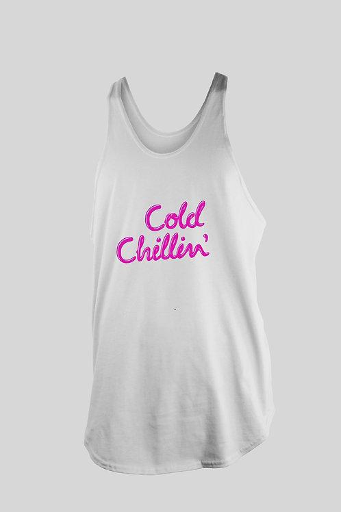 Cold Chillin' Tank top
