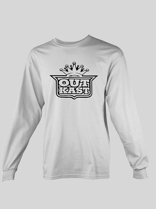 Outkast long Sleeve T-Shirt