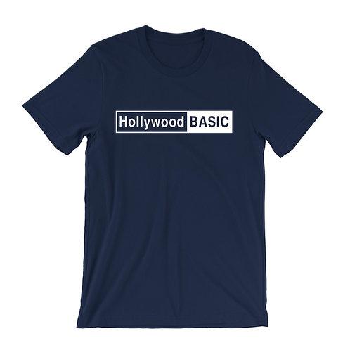 Hollywood Basic T-Shirt