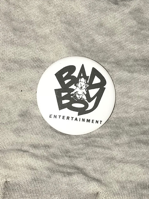 Bad Boy Entertainment Bottle Opener Keychain