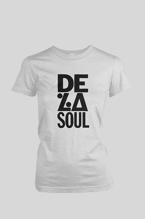 De La Soul Women's T-Shirt
