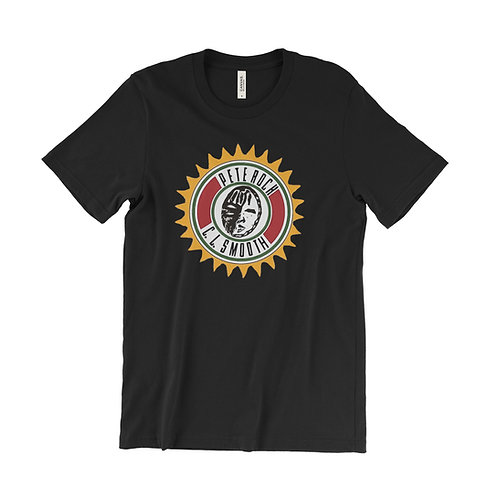Pete Rock And CL Smooth The Main Ingredient T-Shirt