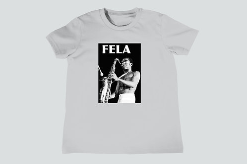 Fela Kuti Youth T-Shirt