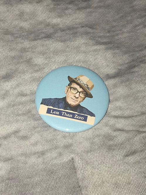 """Elvis Costello 2.25"""" Magnet"""
