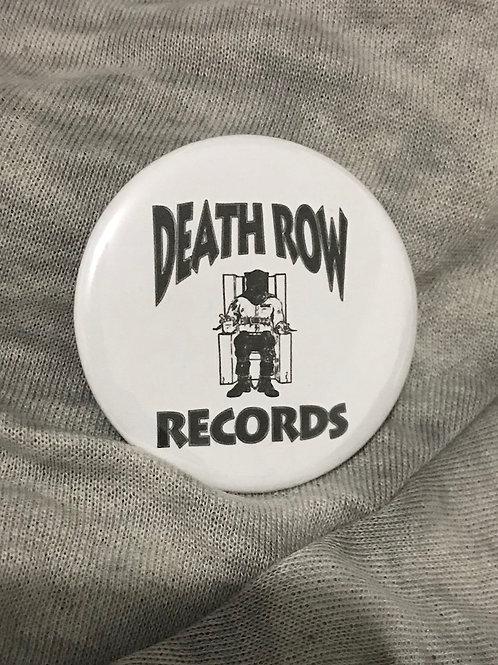 Death Row Records Bottle Opener Keychain