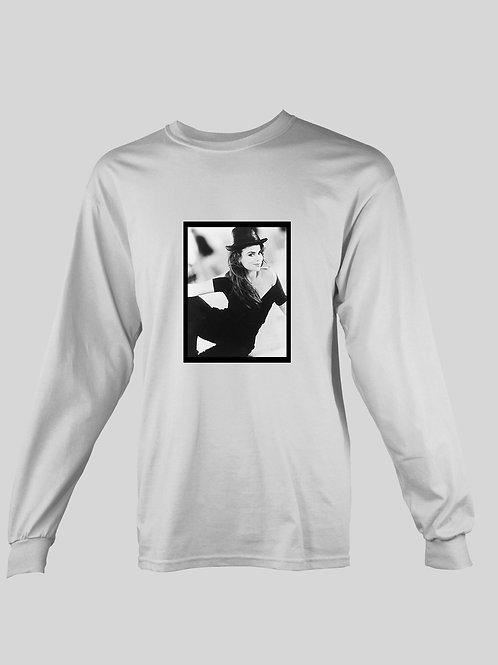 Paula Abdul long Sleeve T-Shirt