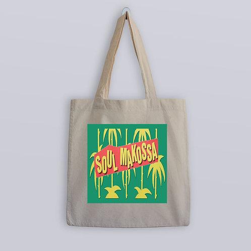 Soul Makossa Tote Bag