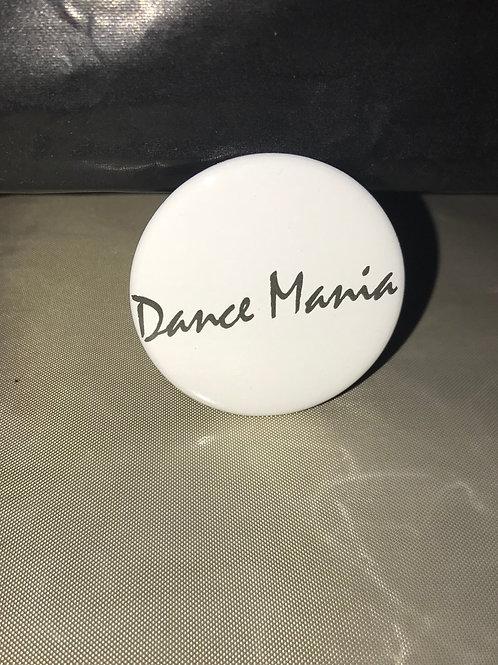 Dance Mania Bottle Opener Keychain
