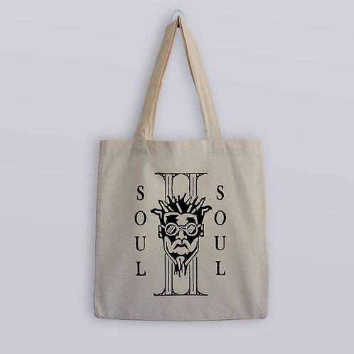 Soul II Soul Tote Bag