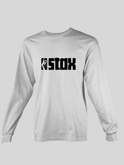 Stax Records long Sleeve T-Shirt