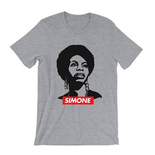Nina Simone x Supreme T-Shirt