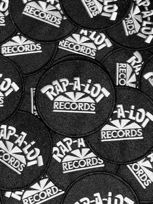 Rap-A-Lot Records Patch