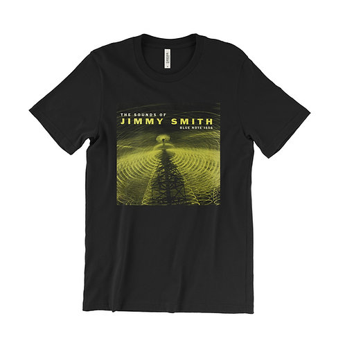 Jimmy Smith T-Shirt
