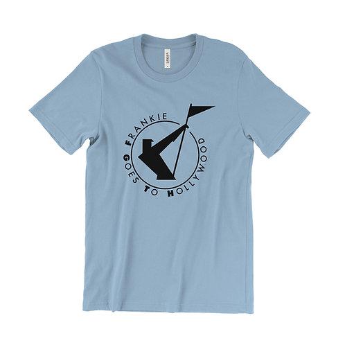 Frankie Goes To Hollywood logo T-Shirt