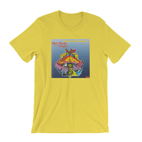 Roy Ayers Ubiquity Change Up The Groove album cover art T-Shirt