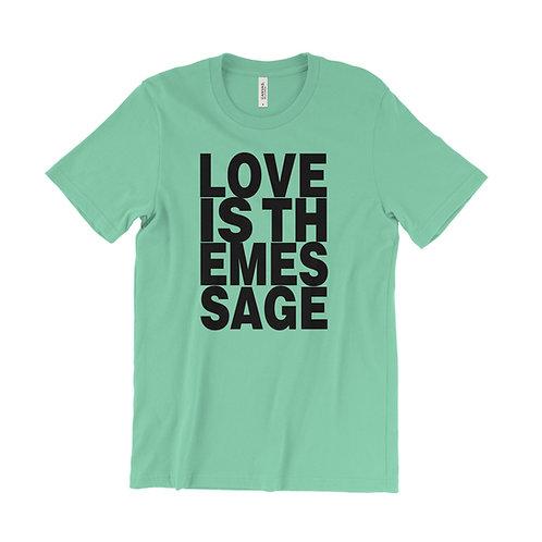 Love Is The Message T-Shirt (MFSB)