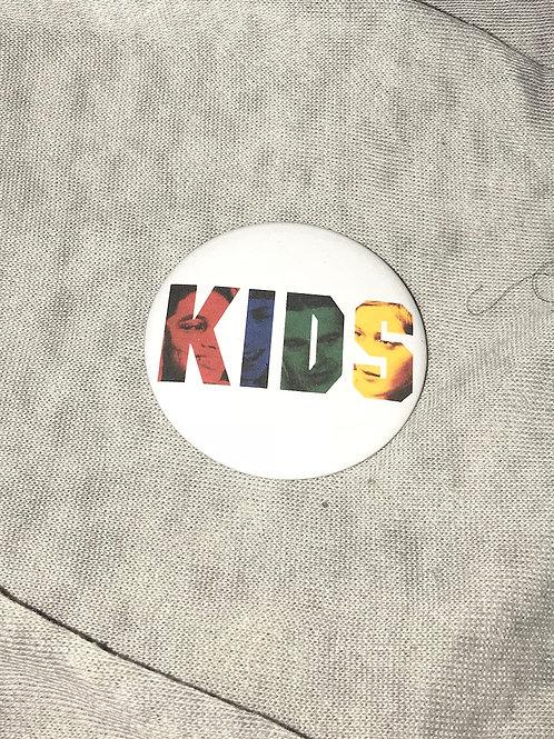 "Kids 2.25"" Big Button"