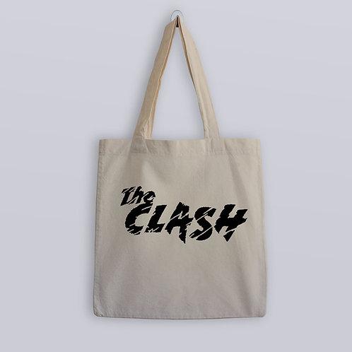 The Clash Tote Bag