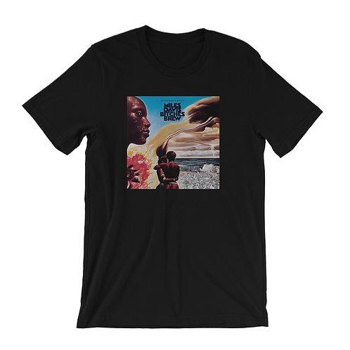 Miles Davis Bitches Brew T-Shirt