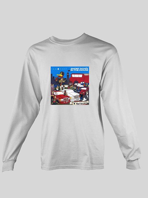 Too Short long Sleeve T-Shirt