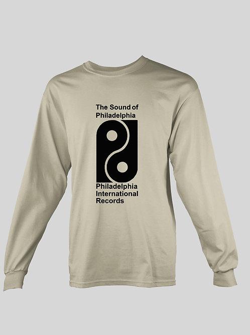 TSOP logo long Sleeve T-Shirt