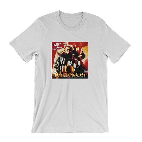 Raekwon Only Built For Cuban Linx T-Shirt